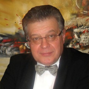 HIS EXCELLENCY ALEXANDER PILETSKY